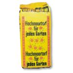 Hochmoortorf
